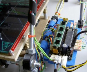 Arduino Steuerung