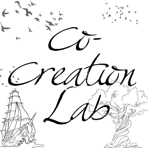 Co-Creation Lab! @ Zwischenraum H15