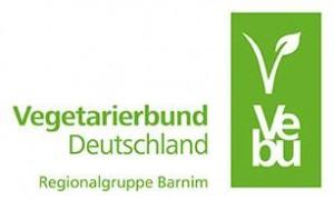 Vegetarierbund Logo