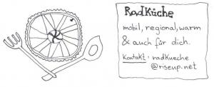 Logo Radküche