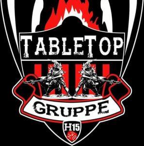 TableTop – Modellbau und Strategie-/Rollenspiele @ Ideenraum & Makerspace